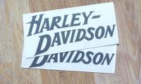 harley davidson soodne kleebiste valmistamine reklaamifirma tartus