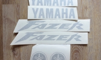 yamaha kleebised tsiklile avery metallic