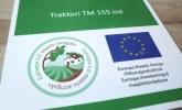 pvc reklaamtahvel euroopa liit maaelu arenguks
