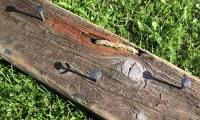 vanast puidust nagi valmistamine sepanaelad