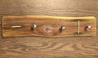 vanast taaskasutatud puidust nagi