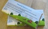 šokolaadipaberite valmistamine  kingitus reklaamkingitused