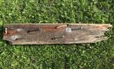 puitnagi vanast puidust sepanaeltega
