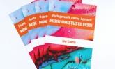 minu unistuste eesti kaelakaartide trükk ja lamineerimine