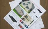 reklaamleht joonised trükkimine printimine tartus